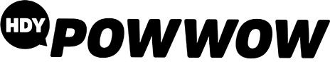 HDY powwow logo social