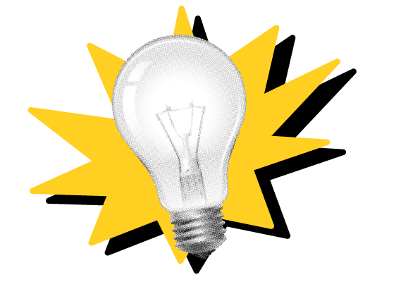 lightbulb hdy icon
