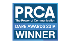 hdy awards prca dare 2019 winner