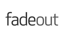 fadeout skincare logo