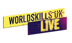 worldskills uk live logo