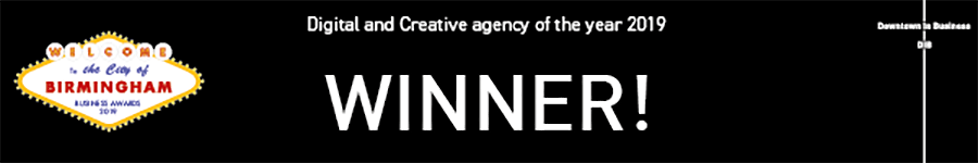Digital and creative agency of the year 2019