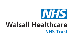 NHS Walsall