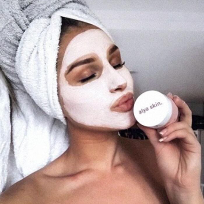 face mask model
