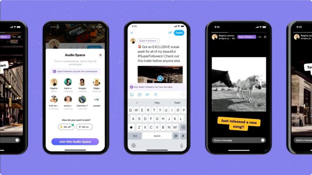 Twitter aims to rival Membership Platforms?